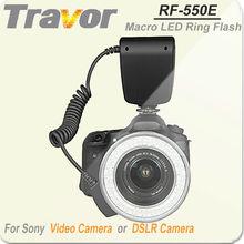 Travor RF-550E for SONY digital camera flash