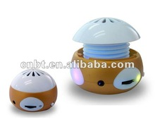 2013 hotest sell built-in speaker cd/mp3 player of high quality