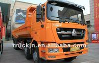 SINOTRUK HOKA 8x4 Dump/Dmper Truck/Tipper Lorry