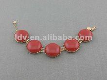 vibrating wristband bangle bracelet wholesale jewellery hong kong bracelet charms hot jewelry trends 2012 studs christmas gift