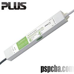 Constant voltage 12V 24V IP67 Waterproof led driver