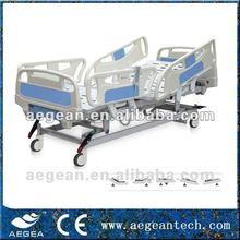 AG-BY005 5-Position L&K Motor Hospital Bed Ward