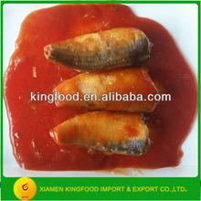 Enlatados conservas de peixe sardinhas fabricantes