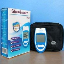 New HQS no code diabetes kit & diabetic equipment