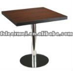 hotel bar table in square TF-T108