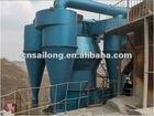 High Efficient sand gravel separator sand water separator cyclone separator mill