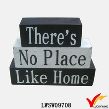 Wood Signs Home Decor Promotion, Buy Promotional Wood Signs Home ...