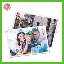 Custom printing photo postcard