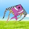 New Angelfish animal kite