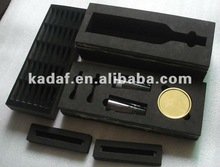 Protective eva foam tray, plastic foam Lining for packing