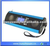 Hot Sale! K03 mini speakers, music cube speaker universal mp3 player dock sound system