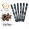 Eight side Carpenter pencil