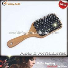 Hair Brush Extension