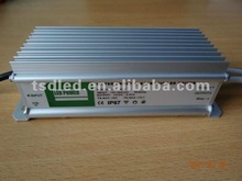 IP67 Constant voltage DC12V 80W LED Adapter