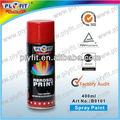 Hand- spray aerosol acryl sprühlack