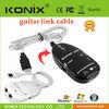 USB Guitar MIDI Cable PC to Guitar Window Win Vista XP Mac OS