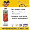 PE Car Brake Oil Dot-3