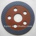 Landini peças sobressalentes tractor, placa da fricção 3550896m1