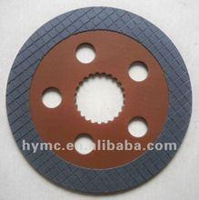 Tractor landini de piezas de repuesto, la placa de fricción 3550896m1