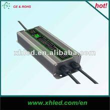 12v 24v ip67 waterproof power supply(AC/DC)