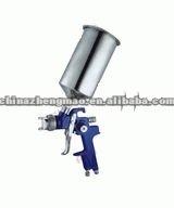 HVLP high pressure pneumatic tools