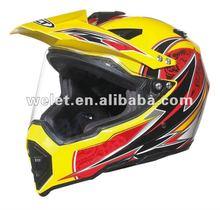 Dirt Bike Helmet wlt-128 New style2