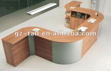 High quality modern design reception desk TL-D76