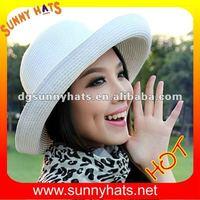 Folding Sun hats wholesale