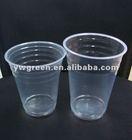 cup plastik pp