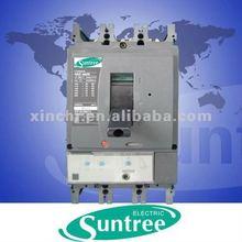 400V -NSX Mould case circuit breakers /MCCB