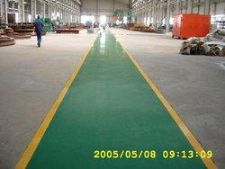 725-H42-31 Epoxy Floor Finish Coatings