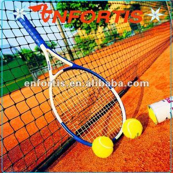 branded carbon tennis racket