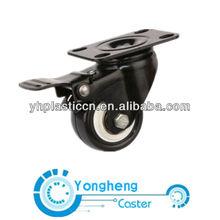 universal cart wheels