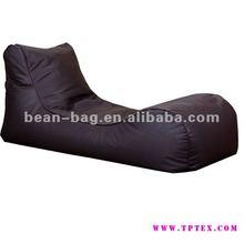 bean bag long chaise