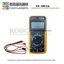 KOOCU DT9205A mastech multimeter
