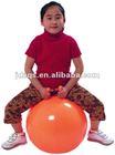 PVC jumping ball/skip bouncing ball