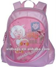 2012 New Fashionable Quality School Bag