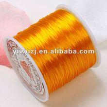 2012 beading cord flat elastic line