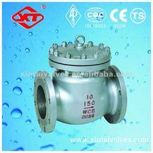 Carbon Steel RF flange check valve