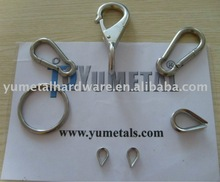 High Quality Stainless Steel Hardware Rigging