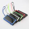 Colorful fashion mini solar charger