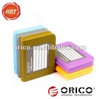 ORICO PHI-25 2.5'' hdd protector , hard disk plastic storage bag, hdd protection case