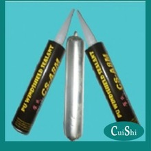 single component fast curing polyurethane windshield sealant made in china