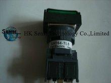 FUJI Illuminated Push Button Switch AH164-TL5