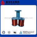 awg de cobre esmaltado de alambre de los fabricantes
