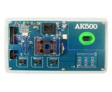 Free Shipping 2012 (quality A+) AK500 pro key programmer key calculation tool