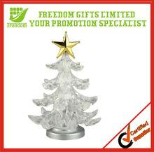Promotional USB Mini Christmas tree