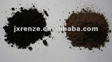 good smell and taste dark color Black Cocoa powder