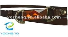 2012 fashion resin buckle belt/man belt/lady belt