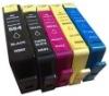 HP 564 XL 5PK Compatible Ink Cartridge CN684WN CB322WN CB323WN CB325WN 4620 5510